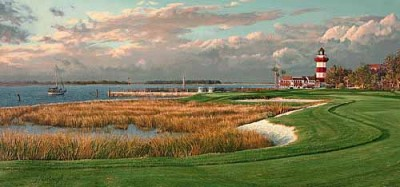 18th harbour town