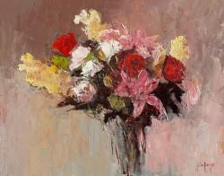 Wild Bouquet by John Horejs