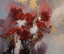 Riot of Color, John Horejs