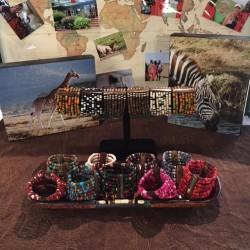 8 line bracelets
