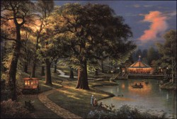 Jesse Barnes Artwork Originals And Prints For Sale Gallery 601