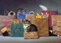 Bag Ladies