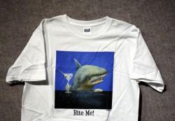 Bite Me T-web