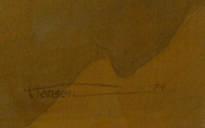 Breaking Away signature