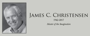 Passing of James Christensen