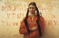 Contemporary Sioux