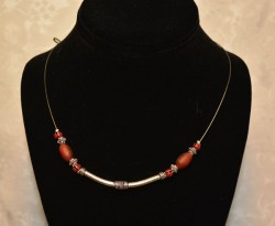 Samburu Bar Choker