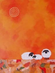 Feeling-Sheepish-II