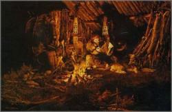 Fireside Companions