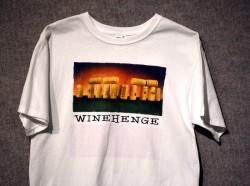 Winehenge T-web