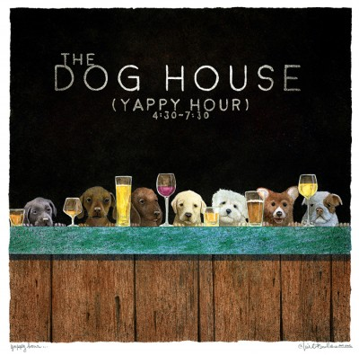 Yappy Hour