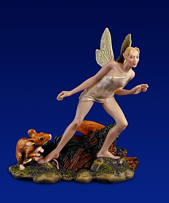 adeline faerie of mouse