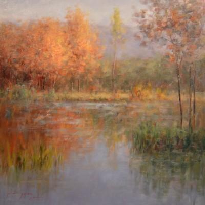 autumnal reflections-web