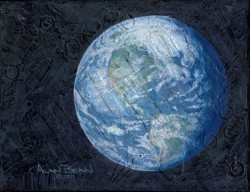 This Beatuiful Blue Planet