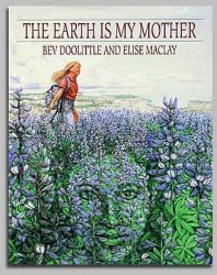 earth is my mother book