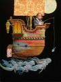 James Christensen, Fishing For Mermaids