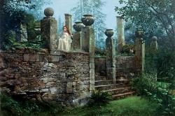garden rendezvous