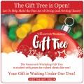 gift tree 2017