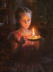 Morgan Weistling, Glow available at Gallery 601