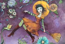Cassandra Barney Luna Gallery 601