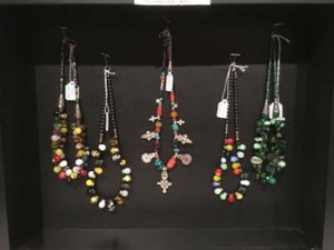 new necklace collection