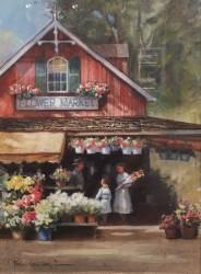 paul flower market image