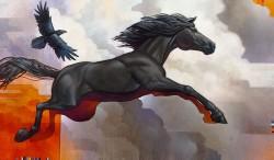 pegasus leap of faith, Craig Kosak
