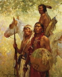 protectors of the cheyenne