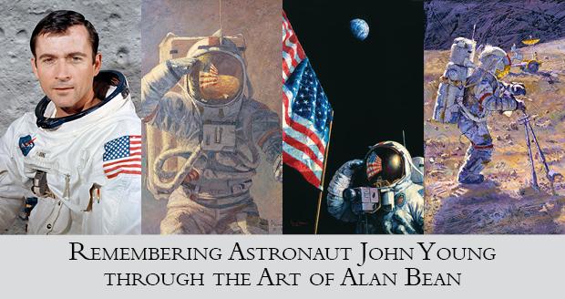 remembering John Young