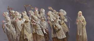 ten lepers
