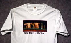 three sheeps 2 T-web