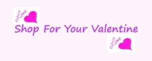 valentine copy newsletter