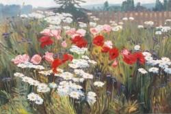 wildflower meadow 60x40